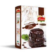 Cocoa Cake Powder With Chocolate Coating - 500 gr - Amoon