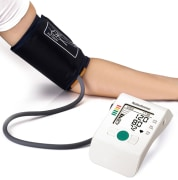 Digital Upper Arm Blood Pressure Monitor,Nabz Azma Co
