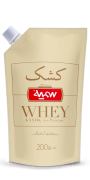 Whey - 200 g in easy pack - Somayeh