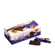 Chocolate Bar With Coconut Filling - 30 & 40 g Packages - Baraka Chocolate
