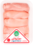 Boneless Chicken Breast - 1800 g - Mahya Protein