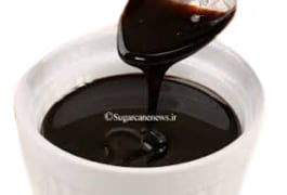 Molasses - Bulk - Arampi Tejarat
