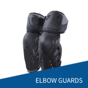 SPORTS ELBOW GUARDS