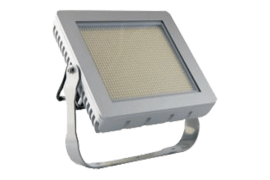 LED Flood Light - 70 W, suitable for areas & halls with average height -LED Iran