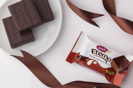 Eterno (Chocolate Coated Cocoa Wafer)