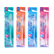 Tooth Brush - Model: Extra Cleaning - Cod: 706 - Soft - Bencer