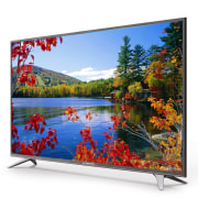 "LED Smart Android TV - 43"", Chrome Color, X-Vision Model: 43XT515"