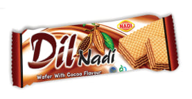 Dil Nadi Wafer