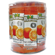 Bitter Orange Juice - Sachet - 25 Pcs. - Pedram