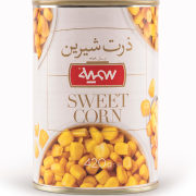 Canned Sweet Corn - 420 gr - Somayeh