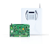 Security Alarm With SIM Card Support - Model : A800 - Anik Brand
