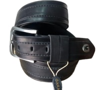 Genuine Cow Leather Belt For Men - Code : 4518 - Gara Company