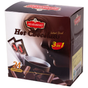 Hot Chocolate - 24 Pcs - Shahsavand