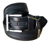 Genuine Cow Leather Belt For Men - Code : 4512 - Gara Company