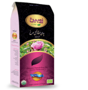 Rose Tea - Premium - 100% Organic - 180 g Package - Zubin Brand