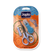 Japlo Baby Safety Scissor And Nail Clipper