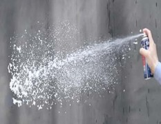 Artificial Snow Spray - Dani Ten Brand