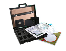 Optics Experiments Educational Set - EEI Brand
