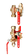 Water Gauge Valve - Flanged - For Steam Boilers And Pressure Vessels - Raddar Company
