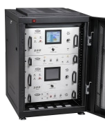 "NDB System (Non-Directional Beacon) - Equipped With Remote Control System &  LAN Network - Brand ""MAE"" Model MD100"