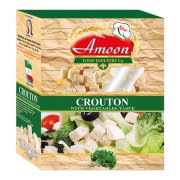 Crouton Bread With Vegetable Flavor - 200 g Pack - Amoon