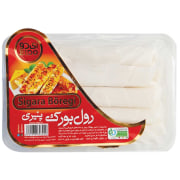 Cheese Burek Roll - 250 gr - Eido