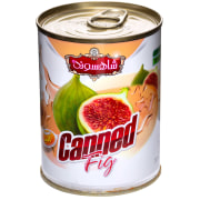Canned Fig - 380 gr - Shahsavand