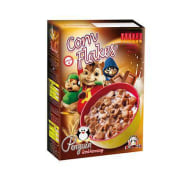 Chocolate Corn Flakes - 275 Gr - Penguin Brand