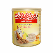 Cereal Savigh with Whole Rice  - 400 gr - Royaye Salamat