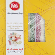 Turkish delight - 500 gr - Eido