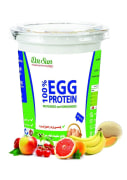 Liquid Egg White (Flavored) - 200 cc - Dr. Sun