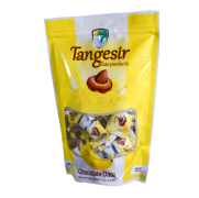 Date with Almond & Chocolate with Banana Flavors Coating - 450 g - Tangesir