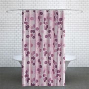 Shower Curtain - Model: TOR-6227 - Dolphin