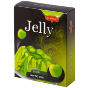 Jelly Powder - Apple - 100 gr - Shahsavand