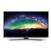 "LED Smart TV 55"" - 4k, Chrome Color, X-Vision Model: 55XTU615"