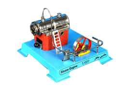 Steam Engine Model - EEI Brand