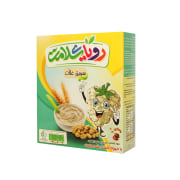 Cereal Savigh with White Mulberry - 200 gr - Royaye Salamat