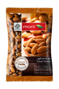 Almond Kernels - Roasted - Salted - 40 Gr - Mani Company