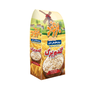 Brefood Wheat Flakes 200 gr
