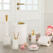 Bathroom Accessories Set - Model: Royal - Limon Brand
