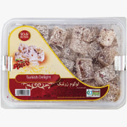 Turkish delight - Barberries - 400 gr - Eido
