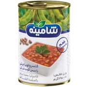 Shamineh Canned Pinto Beans Baked 350 gr