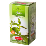 Herbal Tea - Mint - 12 Pcs. Shahsavand Zarrin