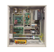 Elevator Control Panel - With Drive & Emergency Rescue System - Model : Hami HM-D16 - Arian Asansor Company
