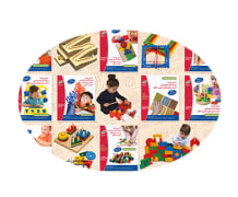 Educational & Creativity Toys - EEI Brand