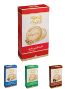 Naderi Boxes Cookie