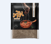 Brefood Black Pepper 75 gr