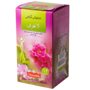 Herbal Tea - 12 Pcs. - Shahsavand Zarrin