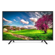 "LED Smart Android TV - 49"", FHD Quality, Black Color, X-Vision Model: 49XK555"