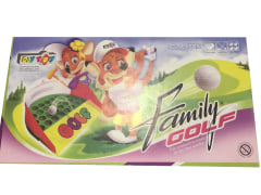 Family Golf Game - Avaye Baran Company